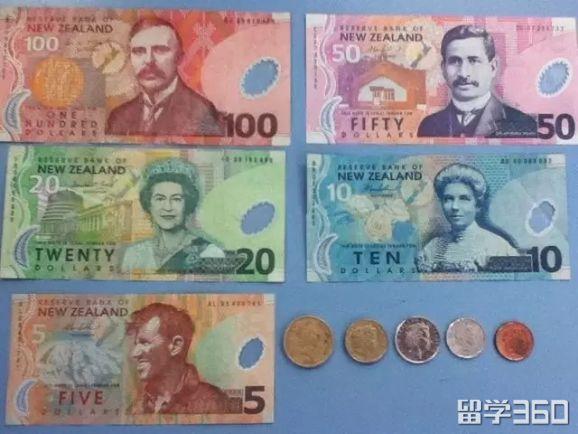 新西兰留学物品