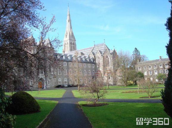 从不角度理性选择爱尔兰大学!