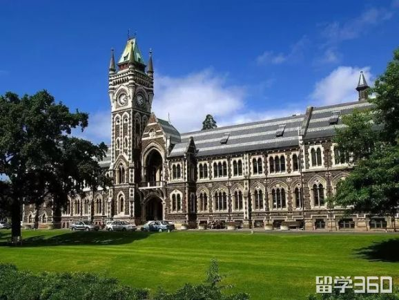 新西兰工程专业