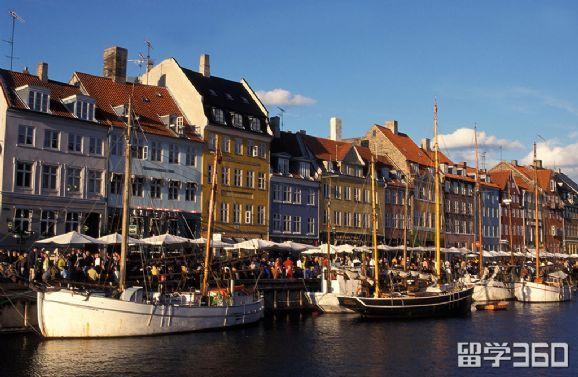 专科留学丹麦的方案讲解