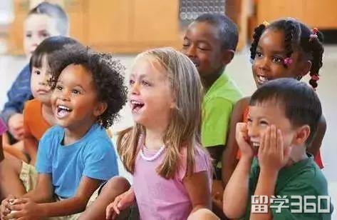 新西兰幼儿园