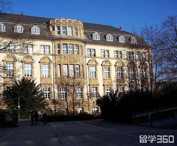 德国硕士留学申请需要注意什么