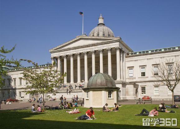 2018年伦敦大学学院图书与博物馆