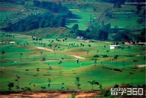 马来西亚留学环境详情