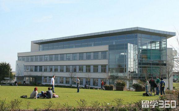 爱尔兰留学:阿斯隆理工学院概况简析