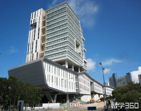 香港留学:香港留学本科需要的条件