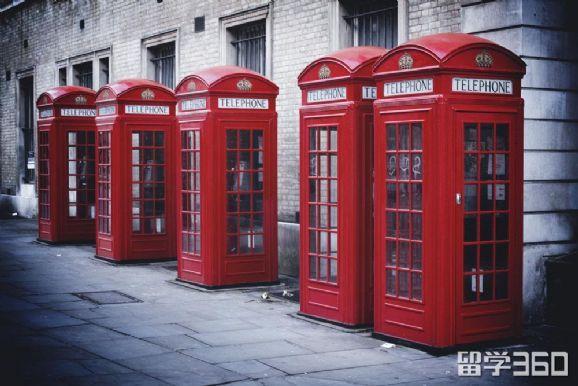 不露富、不张扬、慎交友是英国留学必须注意的