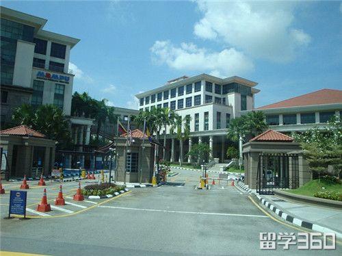 马六甲马来西亚技术大学奖学金