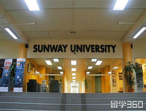 双威大学奖学金怎样