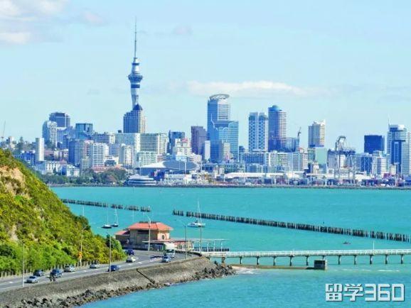 新西兰热门职业