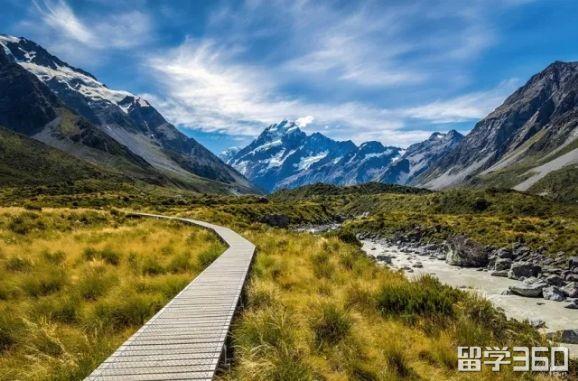 新西兰生活
