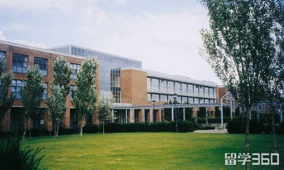爱尔兰留学:都柏林城市大学专业设置一览