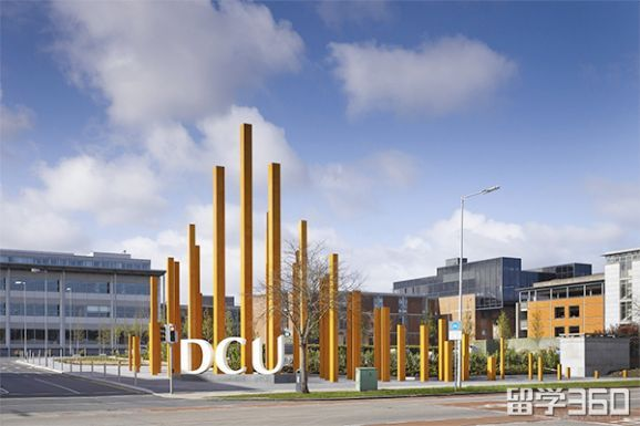 爱尔兰留学:都柏林城市大学预科课程介绍