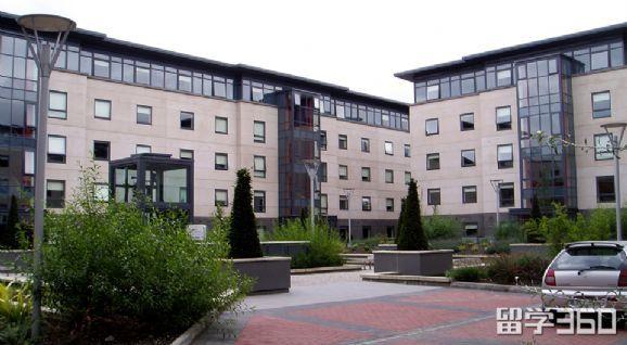 爱尔兰留学:低投入高回报的留学国家