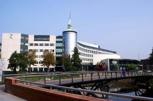 荷兰萨克逊大学顺利申请!恭喜胡同学开始新的学习生活和旅程