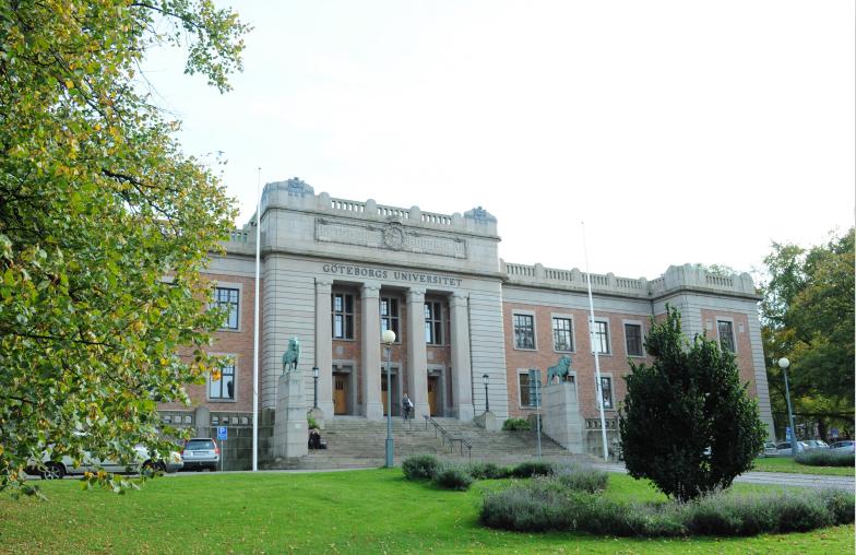 瑞典名校哥德堡大学申请成功!恭喜周同学