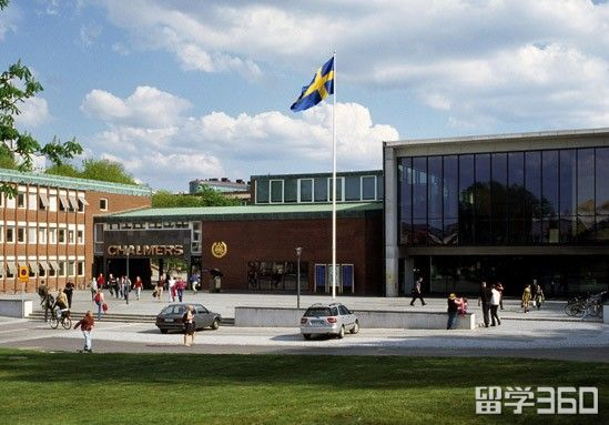 不负学生期望!瑞典查尔姆斯理工大学成功申请