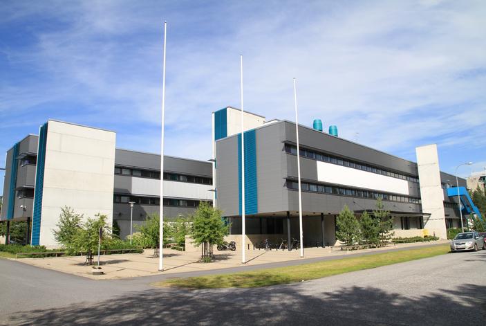 材料准备齐全,芬兰奥卢大学顺利申请!恭喜昆同学!