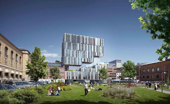 北欧名校留学之路,挪威奥斯陆大学成功申请!