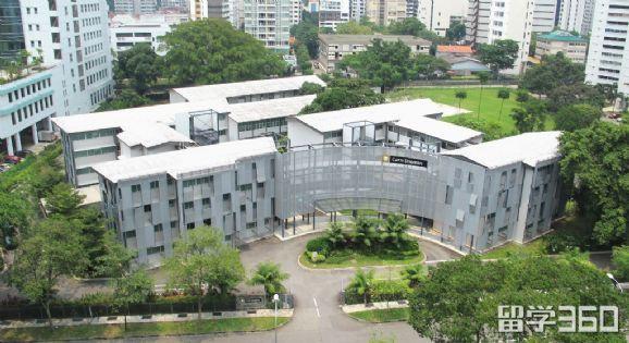 语言测试完美通关,喜获新加坡科廷大学录取