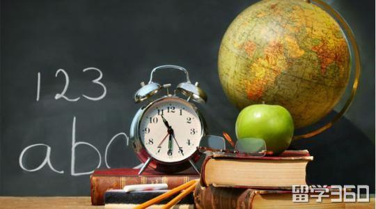 留学早规划,高二学子喜获kaplan学院申请