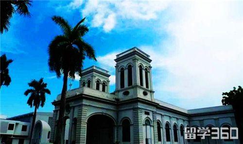 2018年马来西亚留学:马来西亚理工大学硕士留学申请指南