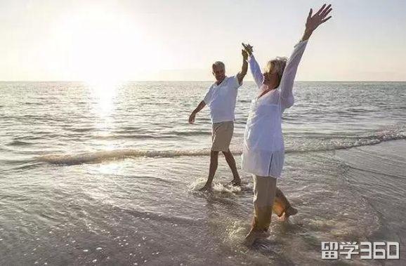 父母赴澳洲的几种方式,长住短住随便挑!