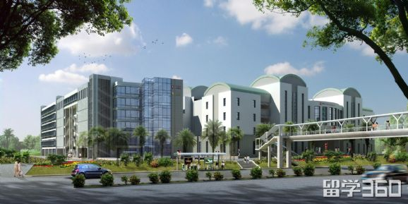 它是亚洲首个智慧城市设计专业,居然落户在新加坡