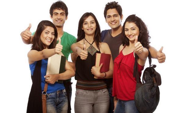 全美最幸福的25所大学,过得幸福才有动力学习!