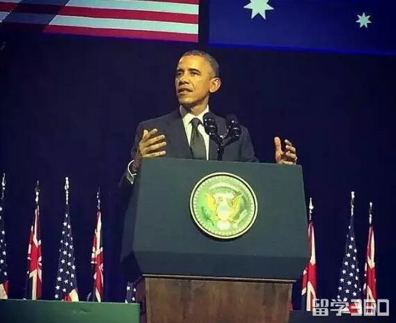听说澳洲有一所物价低实力强还高颜值的大学?