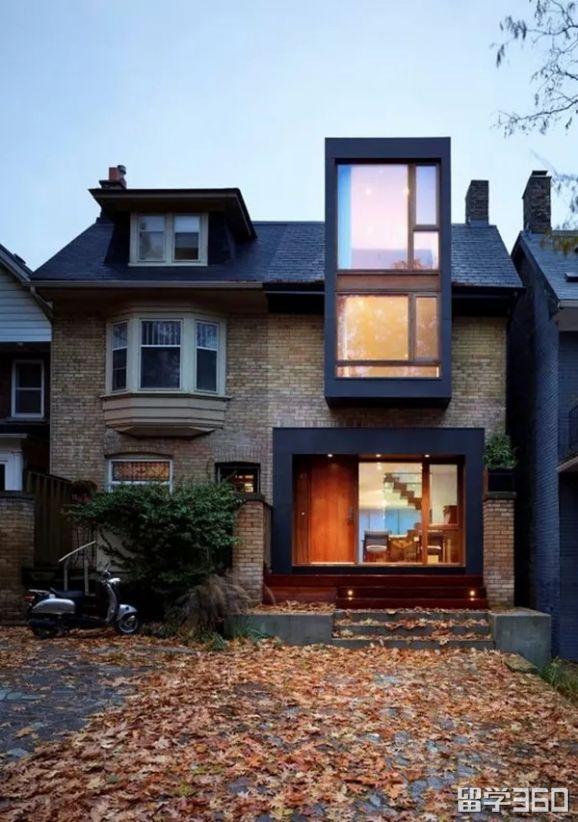 加拿大留学:租房的逻辑,一个大写的贴心,不信你看~