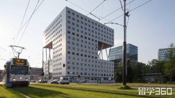 荷兰阿姆斯特丹自由大学的详细情况介绍