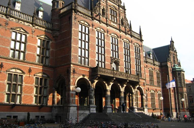 欧洲顶尖学府―荷兰格罗宁根大学概况