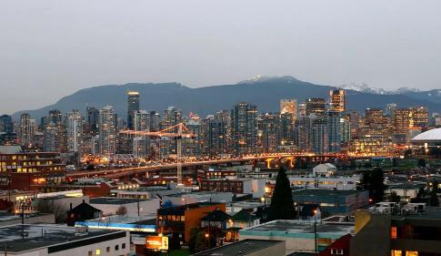 世界那么大,出国留学为什么偏偏选择加拿大?
