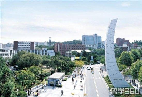 韩国知名名牌私立大学:中央大学电影专业解析