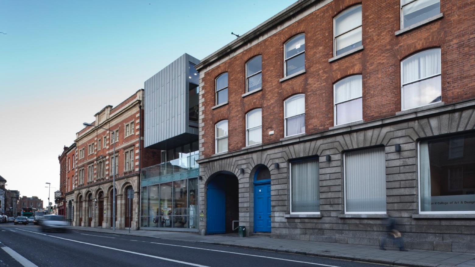 爱尔兰留学:转学分完全解析