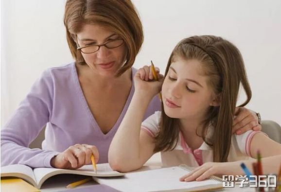 还有这等好事!情�H配偶都可以办理澳洲学生陪读签?
