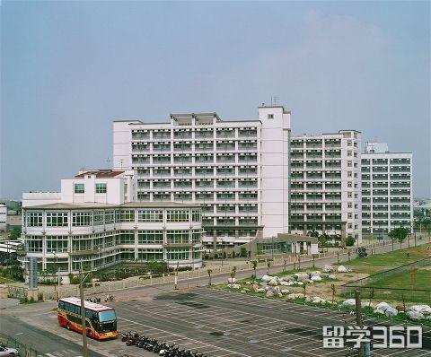 台湾嘉南药理科技大学