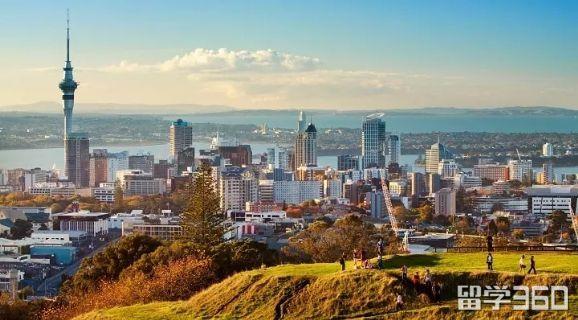 新西兰紧缺行业