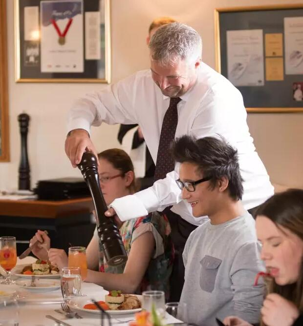 新西兰南方理工学院 2018年西点西厨专业课程详解