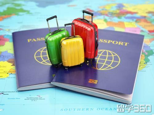 从留学加拿大到移民加拿大总共分几步?你看明白了吗?