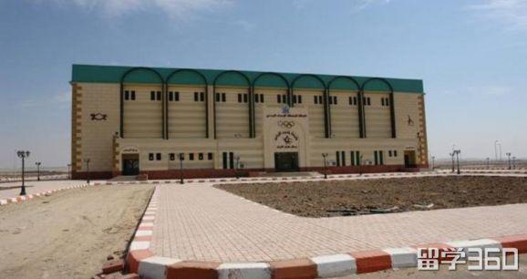 埃及南河谷大学
