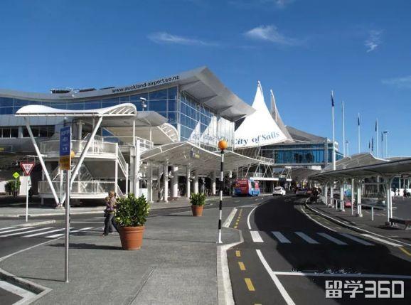 新西兰留学申请