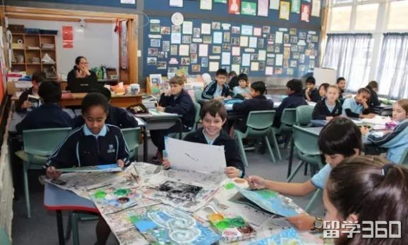 新西兰留学年龄