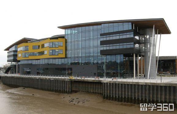 2018年英国威尔士新港学院荣誉排名
