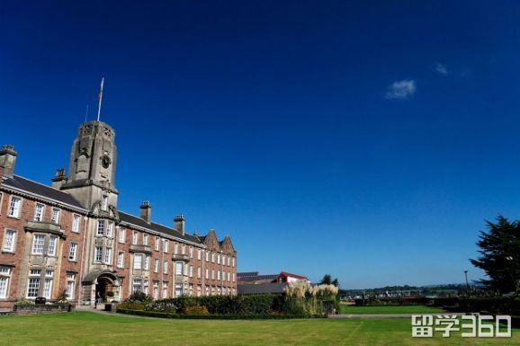 2018年英国威尔士新港学院住宿条件