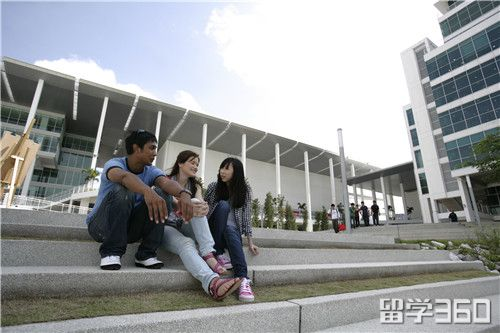 2018年泰莱大学留学程序