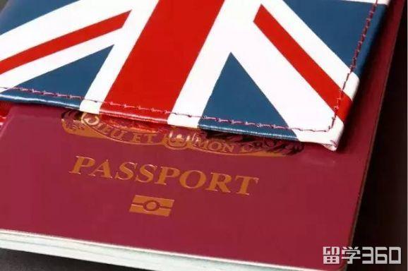 英国大学签证所需资料
