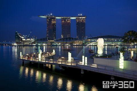 新加坡移民居然有这么多的优势