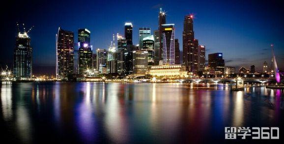 新加坡创业准证移民优势你知道多少